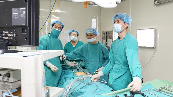 U nang buồng trứng - bệnh không mới nhưng cần điều trị sớm