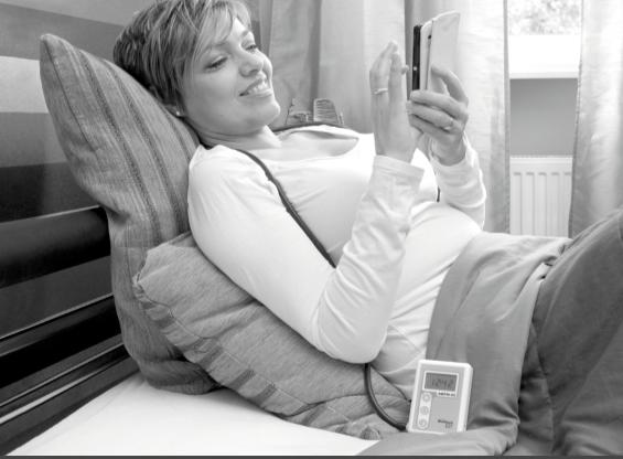 Holter huyết áp: Phương pháp theo dõi huyết áp tự động, hiệu quả