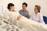 Ứng dụng của siêu âm trong điều trị y học