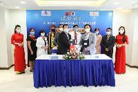 Chuyển giao công nghệ Anti Impact RFA 5.0 cho bệnh viện Đa khoa Hà Nội