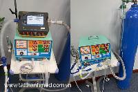 Bán và cho thuê máy thở điều trị covid HFNC