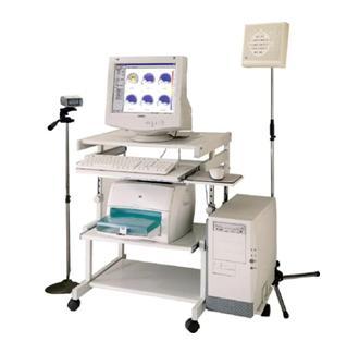 Máy điện não đồ KT88-2400
