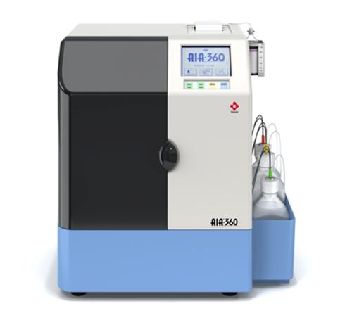 Máy xét nghiệm miễn dịch tự động Tosoh-AIA-360