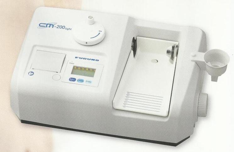 Máy đo loãng xương siêu âm CM-200 light
