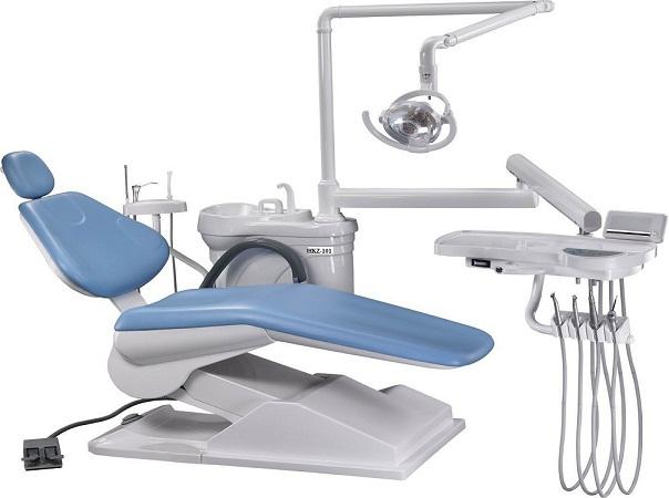 Ghế răng nha khoa HKZ-101