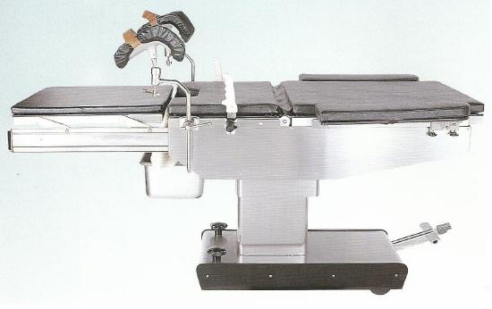 Bàn mổ sản khoa, bàn đẻ JS-004