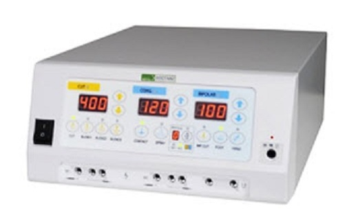 Dao mổ điện cao tần DOCTANZ 300 Plus