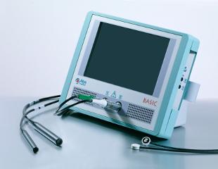 Máy đo lưu huyết não - Basic TCD