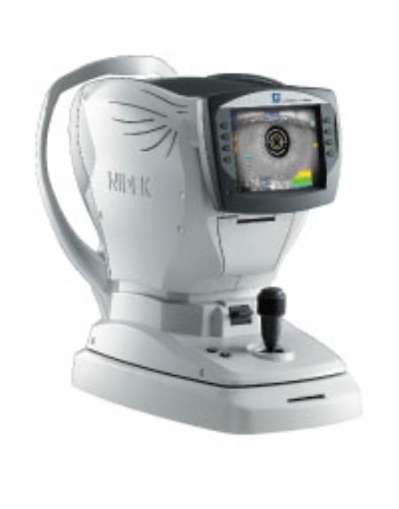 Máy đo thị lực Nidek AR1/ARK1