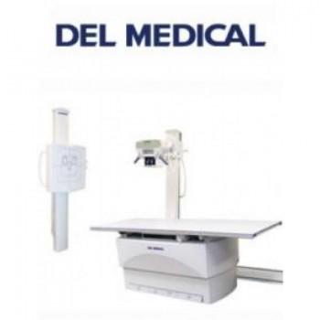 Máy X quang cao tần 400mA - 1000mA