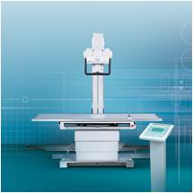 Máy X quang cao tần 300mA, 500mA, 630mA moviplan