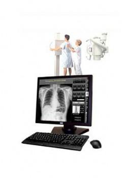 Máy X quang kĩ thuật số DEL medical DR delworks