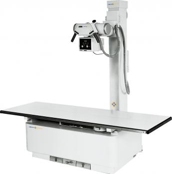 Máy X quang kĩ thuật số DR VZW2556R - Summit