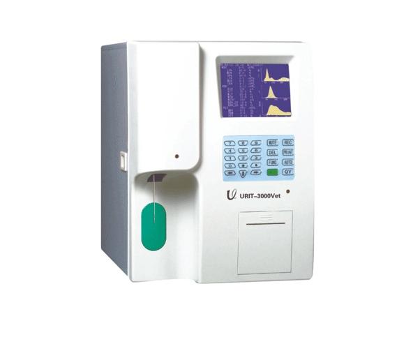 Máy xét nghiệm huyết học URIT 3000