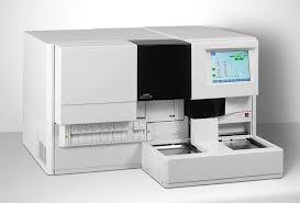 Máy phân tích đông máu tự động Sysmex CA 7000
