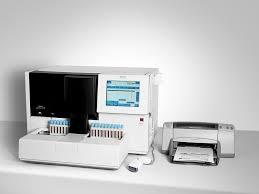Máy phân tích đông máu tự động Sysmex CA-1500