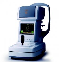 Máy đo khúc xạ kế và giác mạc tự động Sciencetera TSKR 1000