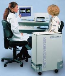 Máy đo độ loãng xương Osteometer DTX-200
