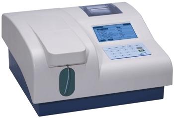 Máy xét nghiệm sinh hóa Urit-810