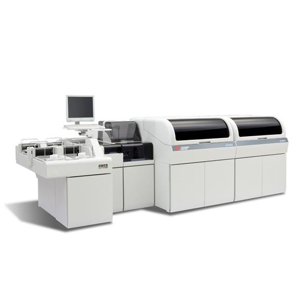 Máy xét nghiệm sinh hóa tự động Beckman AU-5800