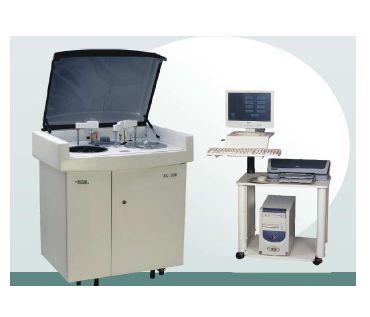 Máy xét nghiệm sinh hóa tự động Erba XL-300