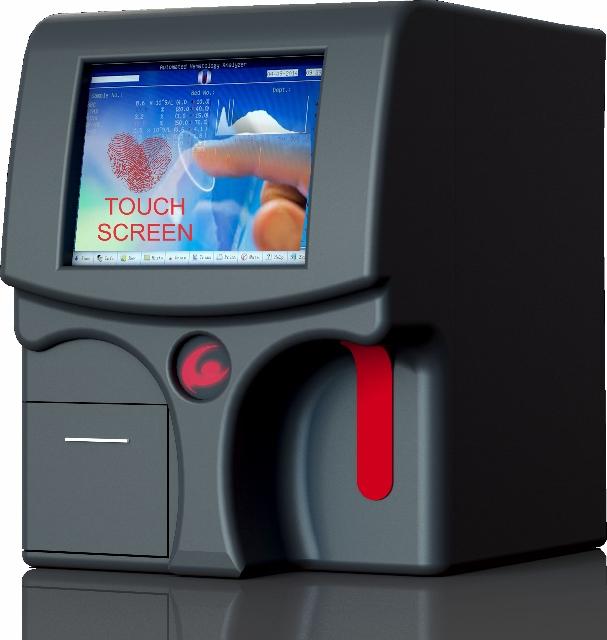 Máy xét nghiệm huyết học PHOENIX NCC-3300