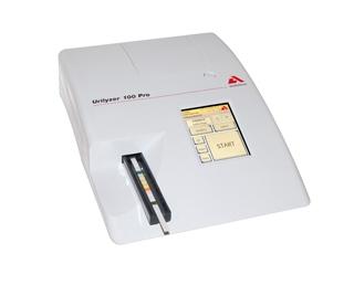 Máy xét nghiệm nước tiểu 11 thông số Analyticon Urilyzer 100 Pro