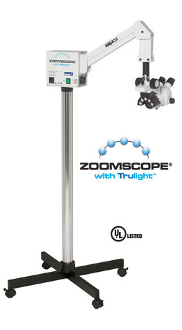 Máy nội soi cổ tử cung ZoomScope Mỹ