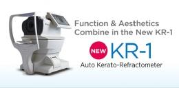 Máy đo thị lực tự động Topcon KR-1