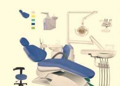 Ghế răng nha khoa GM-2016A