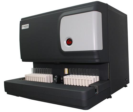 Máy xét nghiệm lắng cặn nước tiểu Neomedica NUA-1000