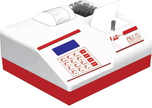 Máy xét nghiệm sinh hóa paramedical PKL PPC-210