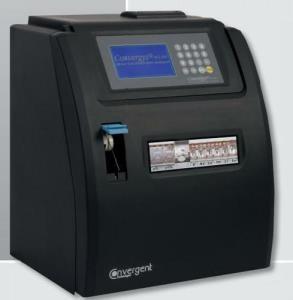 Máy đo khí máu Convergys BG100