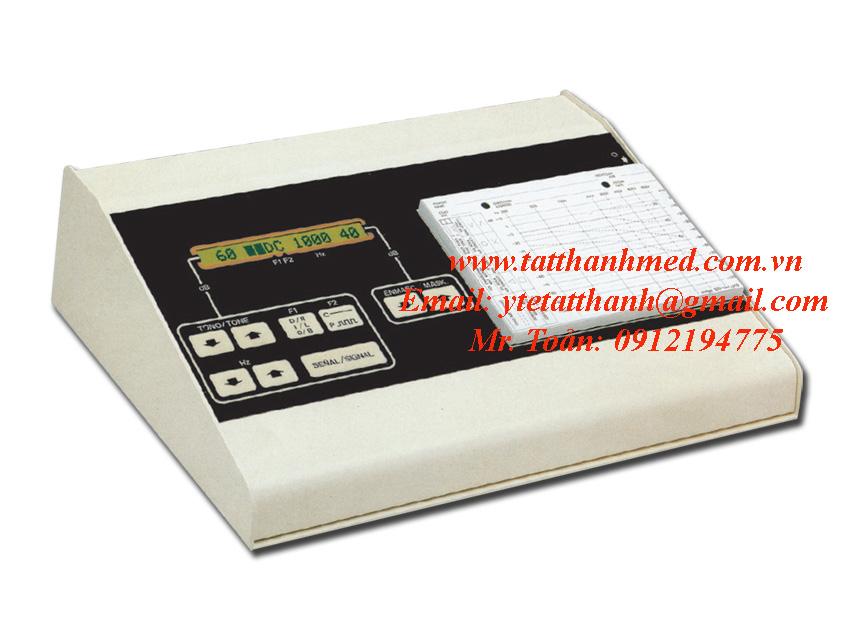 Máy đo thính lực Sibelmed serie AS5