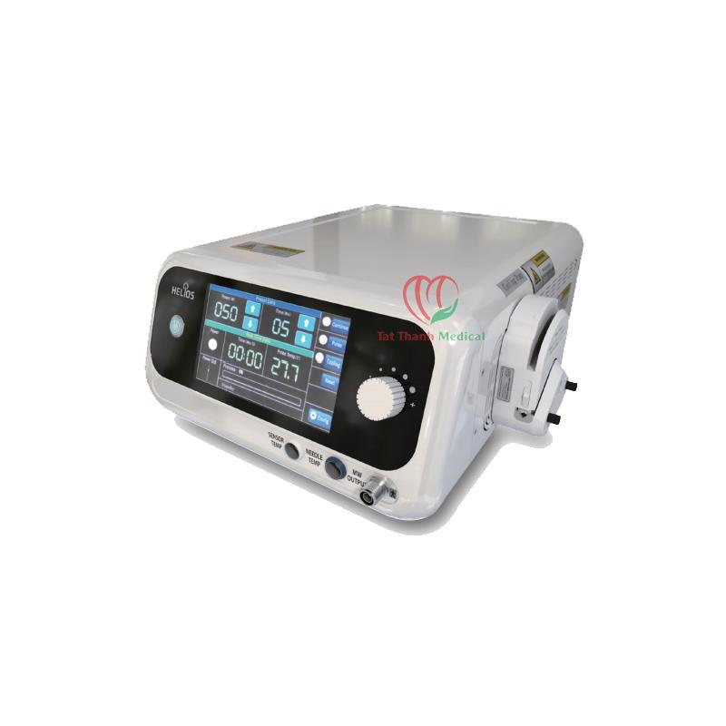 Máy đốt sóng Viba - Microwave
