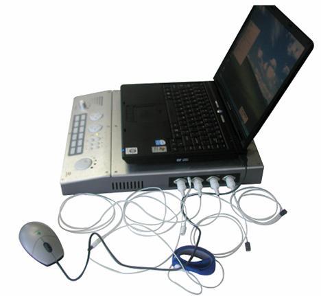 Máy đo điện cơ CMS-6600