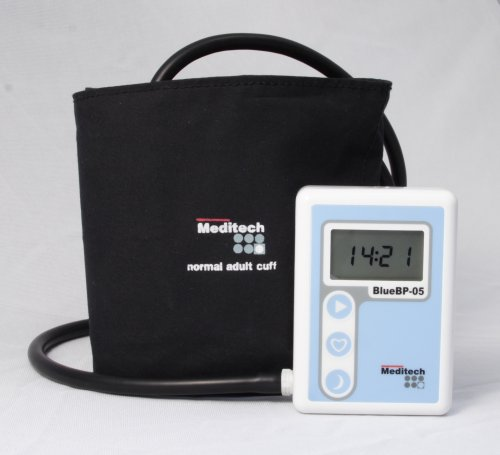 Máy đo Holter huyết áp 24h BlueBP-05