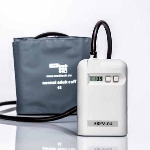Máy đo Holter huyết áp 24h ABPM-04